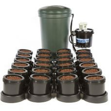 IWS Flood and Drain 24 Pot System